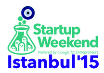 startup weekend istanbul 2015