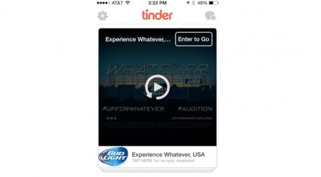 tinder-reklam
