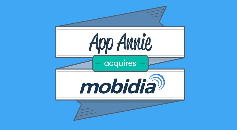 App Annie Mobil Uygulama Analitik