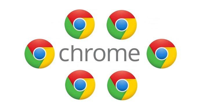 Chrome Internet Tarayici