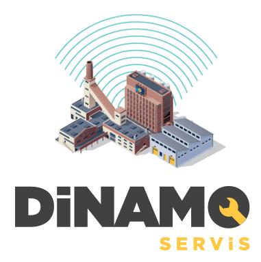 Dinamo Elektrik Aktif Enerji Servisi