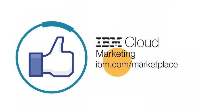 Facebook Pazarlama IBM
