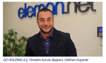 Gokhan Duyarlar
