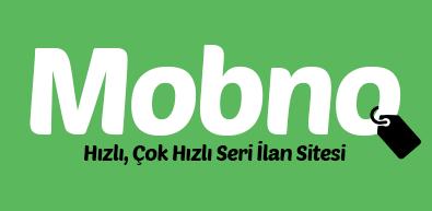 Mobno.com ilan sitesi