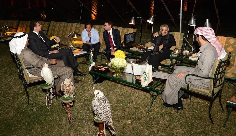 Prince-Alwaleed-Mr.-Spiegel-CEO-of-Snapchat-at-Kingdom-Resort-Mar-2015-E-2