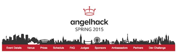 angelhack   hackathon istanbul
