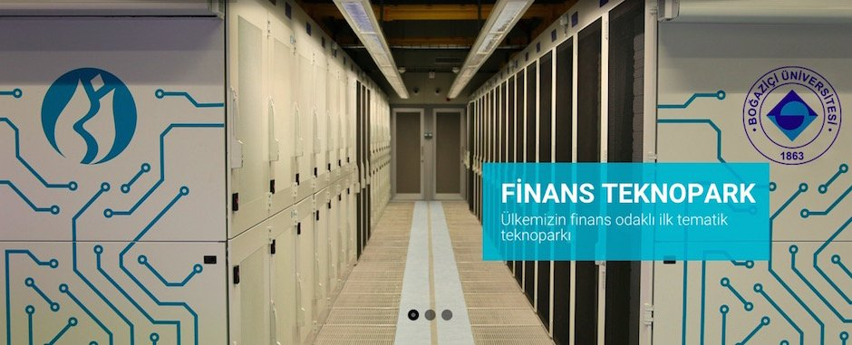 finans teknopark