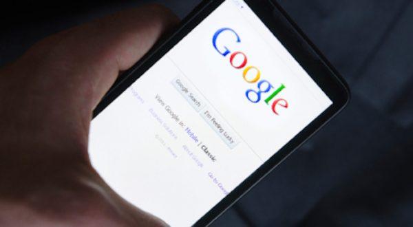 Google arama sonuçlarını sıralayacağı mobil endeksi tanıttı
