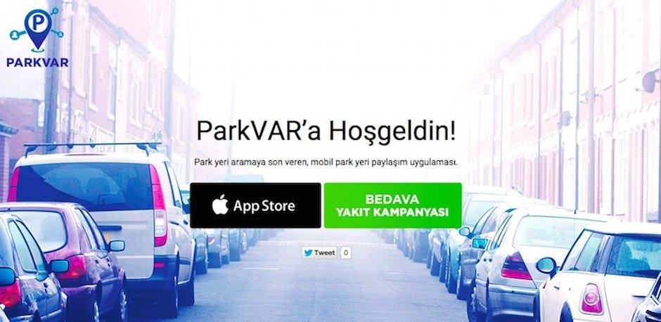 parkvar