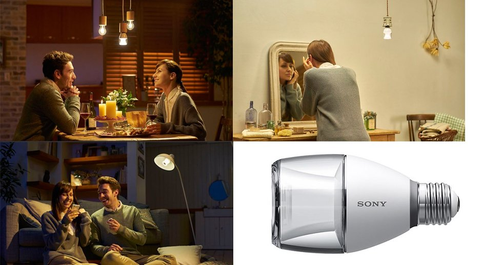 sony-akilli-ampul-bluetooth-hoparlor-led