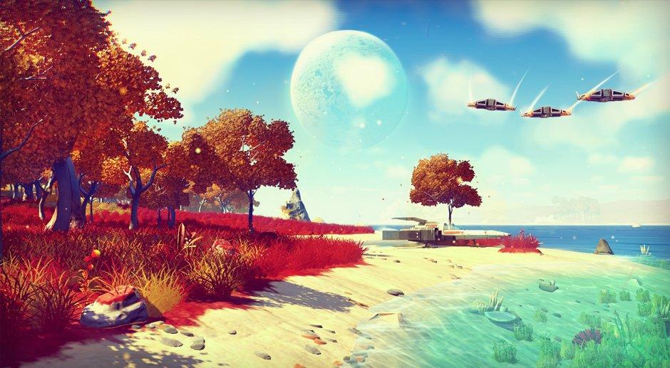 Platform: PlayStation 4 Çıkış Tarihi: 2015