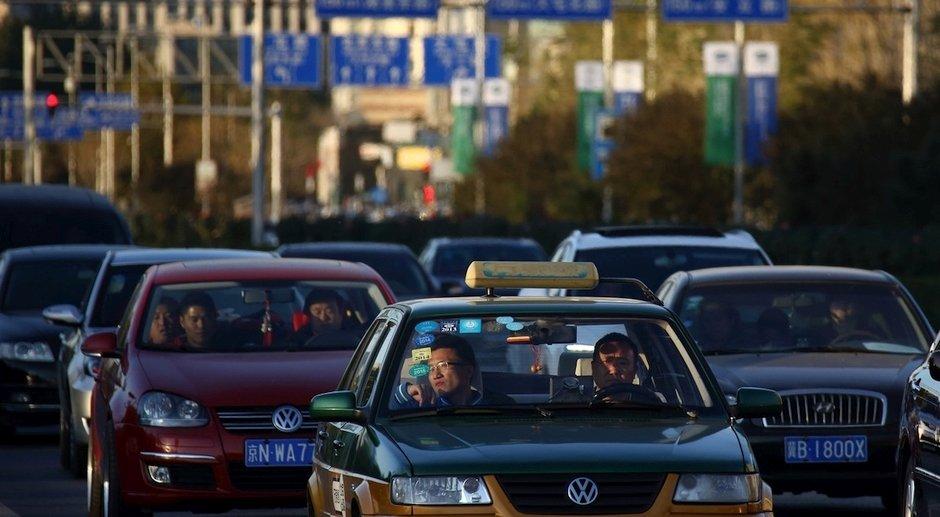 Çinli Didi Kuaidi'den Uber'e yanıt: Gördüm ve artırıyorum!