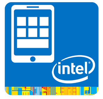 Intel Remote Keyboard Android uygulamasi