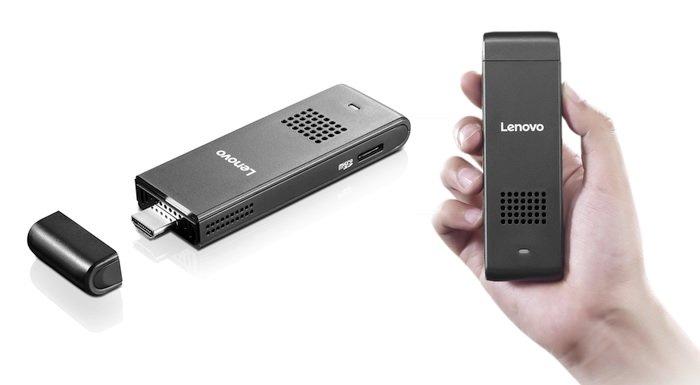 Lenovo USB bilgisayar Ideacentre Stick 300