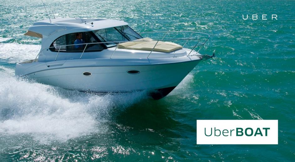UberTekne Uberboat