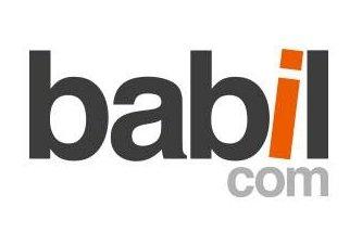 babil.com logo kitap sitesi