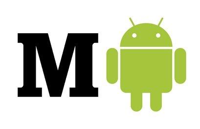 medium android logo