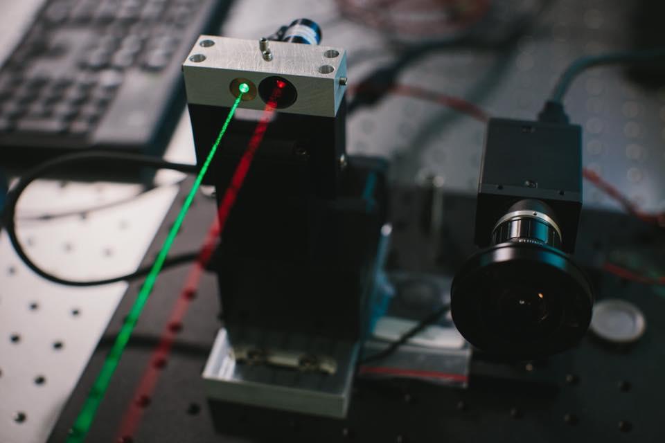 Facebook uzak mesafede lazerle iletişim üzerinde çalışmaya başladı  - Webrazzi