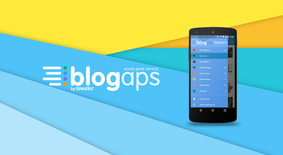 Blogaps Turkce bloglar