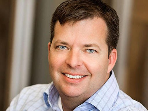 Chris Beard Mozilla CEO
