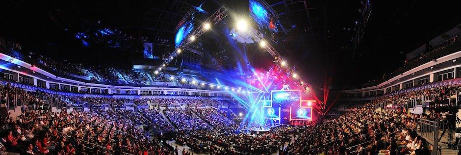 Turkiye+Buyuk+Finali+2014+-Ulker+Sports+Arena-panorama