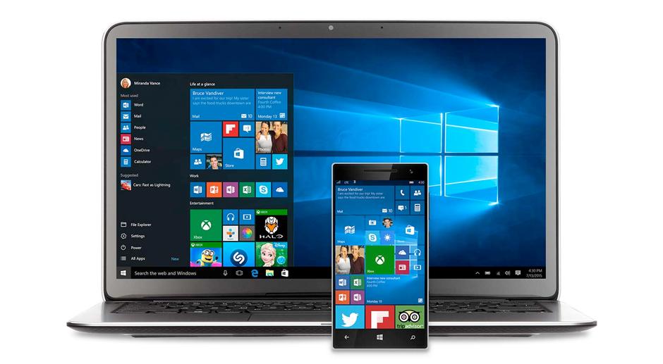 Windows10 indir