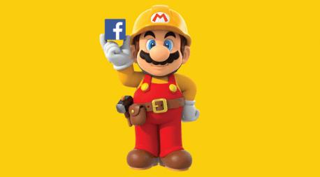 facebook-nintendo