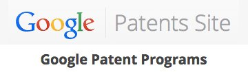google-patent-program