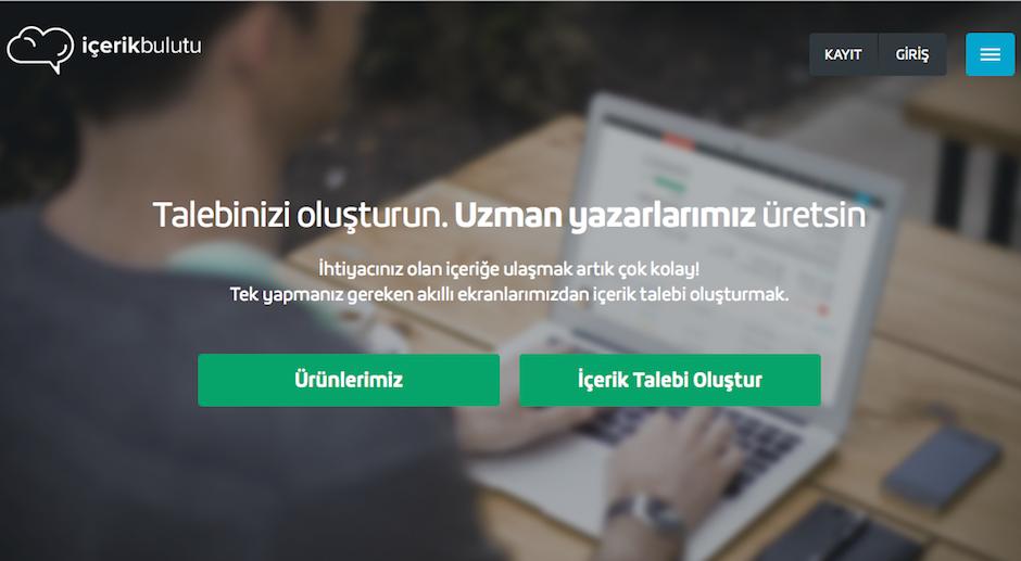 icerikbulut.com icerik uretimi