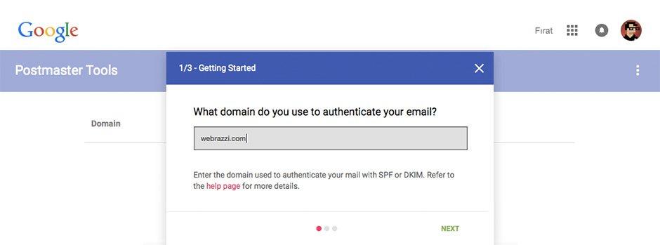 toplu eposta gonderimi gmail