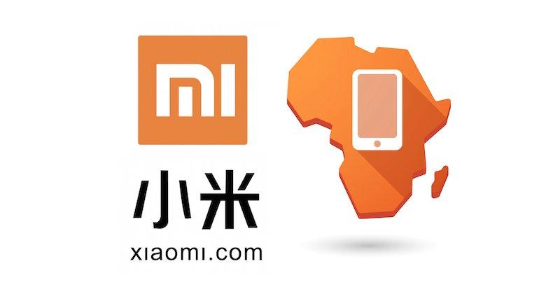 Xiaomi Afrika
