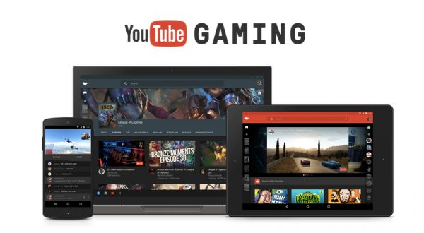 Twitch'in en büyük rakibi olacak YouTube Gaming açılıyor