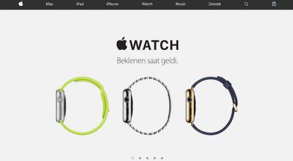 Dünyanın en büyük online alışveriş adreslerinden store.apple.com tarih oldu
