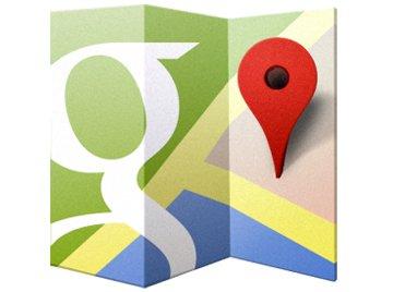 google-haritalar-logo