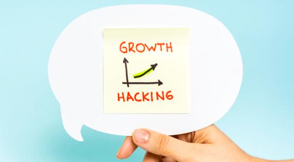 Growth Hacking'e başlangıç için Türkçe ücretsiz bir e-kitap