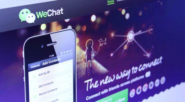 WeChat'in büyümesi durmuyor, aylık aktif kullanıcı sayısı 650 milyona ulaştı