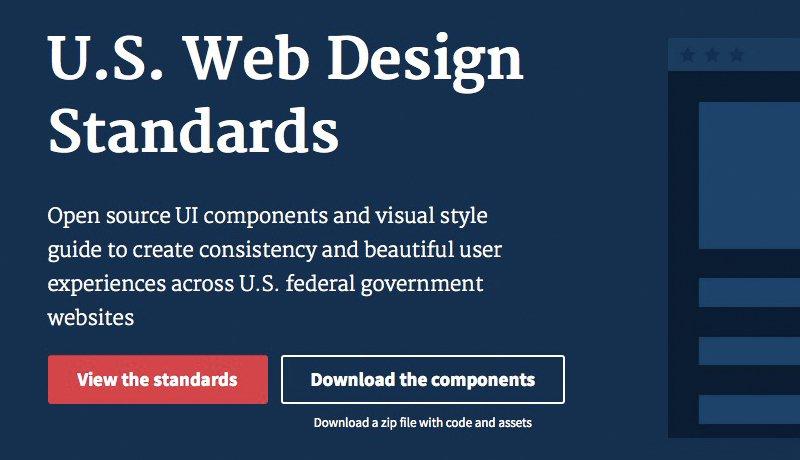 ABD gov site