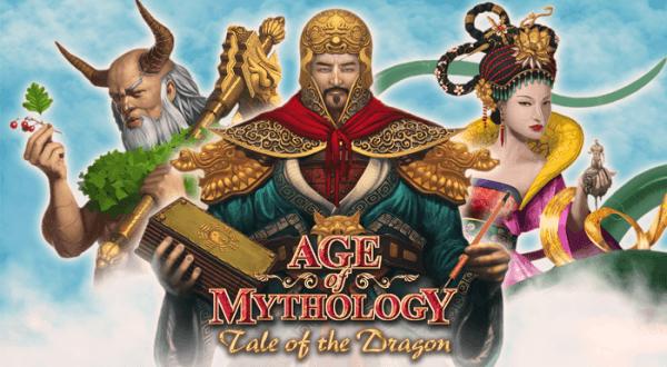 Age of Mythology'e 13 yıl aradan sonra genişleme paketi geliyor
