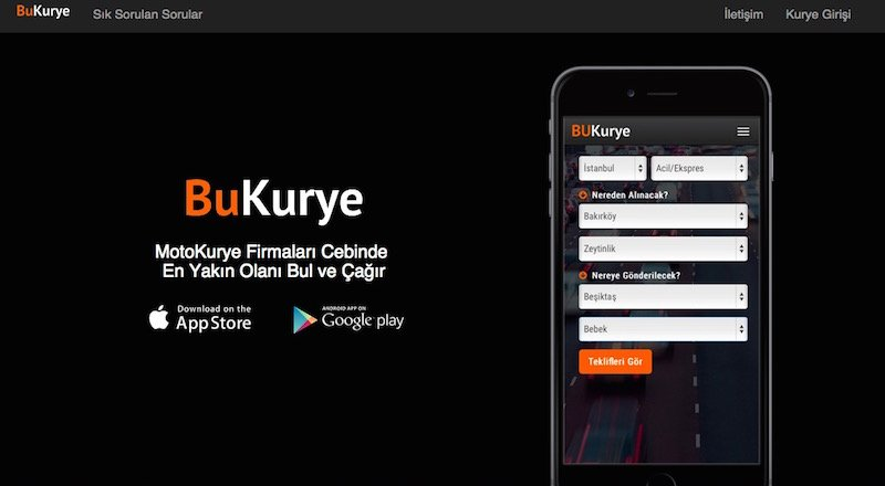 BuKurye