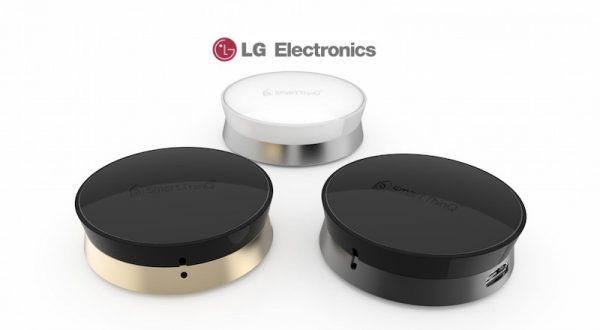 LG, SmartThinQ Sensor ile ev aletleri arasında akıllı iletişimin önünü açıyor