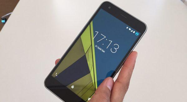 Vodafone Smart 6'ya yakın bakış [Galeri]