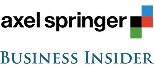Axel Springer Business Insider'ı 442 milyon dolar değerlemeyle satın aldı