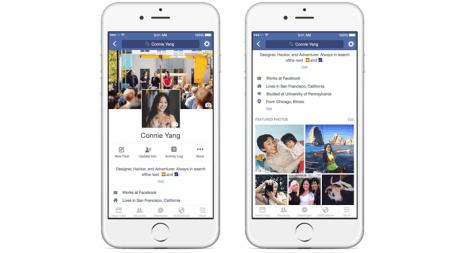 facebook-mobil-yeni-profil