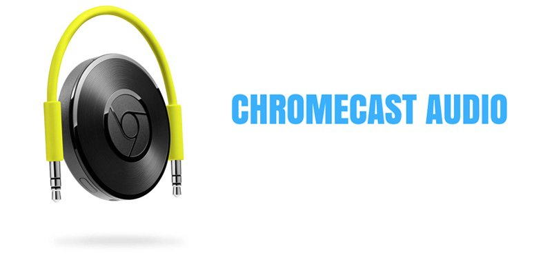 google-chromecast-audio