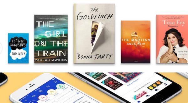 Oyster'ı transfer eden Google, kendi e-kitap abonelik servisini başlatabilir