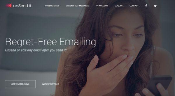 unSend: Gönderdiğiniz e-postaları ve içeriğini istediğiniz zaman düzenleyin