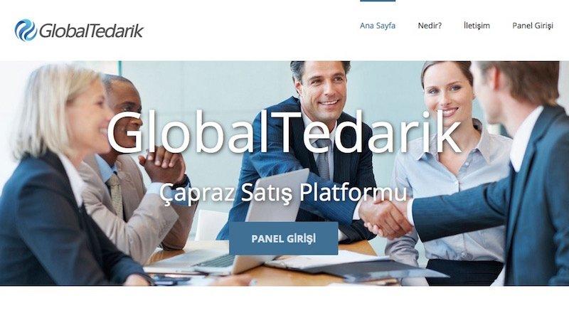 Globaltedarik.com