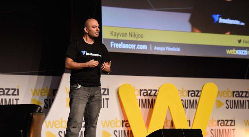 Kayvan-Nikjou-Webrazzi-Summit