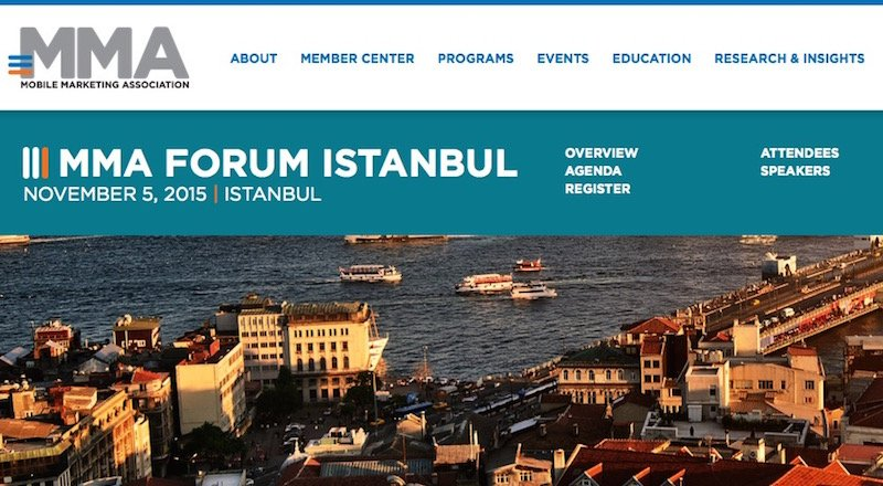 MMA Forum Istanbul
