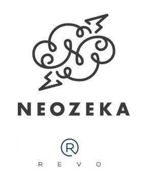 Neozeka Revo Capital logo
